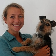 A picture of Dr Joanna Woodnutt